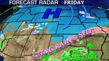 Chief meteorologist Rich Reichmuth reports from the Fox Weather Center