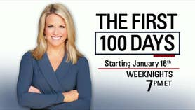 Tune in at 7 pm ET as Martha MacCallum takes an in-depth look at Trump's promises and what he hopes to achieve in the pivotal first months in office in 'The First 100 Days,' only on Fox News!