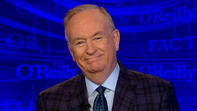 How Bill O'Reilly got his start in the news business