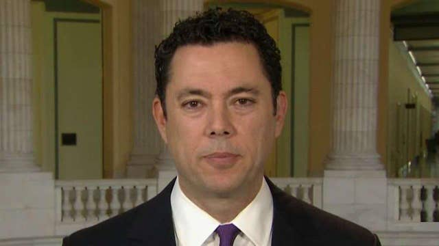 Rep. Chaffetz has 'real questions' about ethics office head