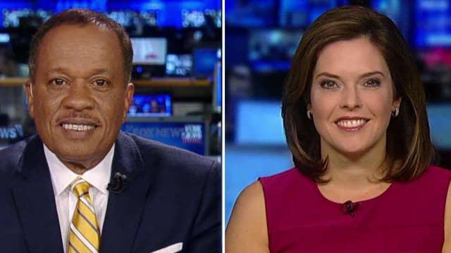 Williams, Schlapp debate Obama blaming failures on bad PR