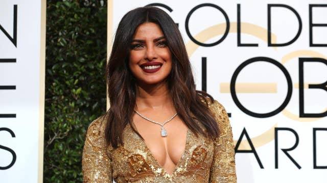 'Quantico' star Priyanka Chopra injured on set