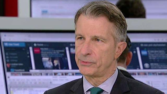 Henninger explains WSJ's call for Comey's resignation