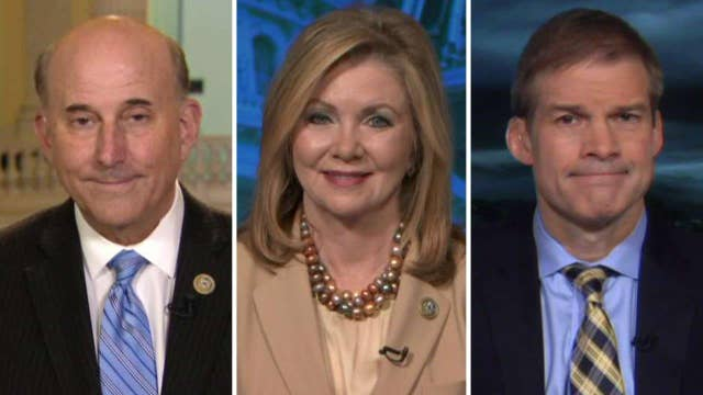 House GOP members talk plans to replace ObamaCare