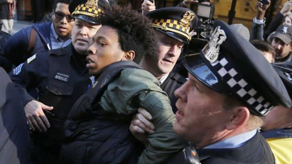 DOJ: Chicago police poorly trained, used excessive force