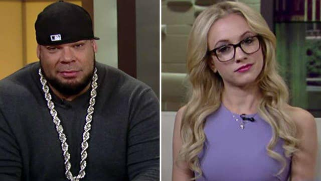 Tyrus and Timpf react to O'Donnell's calls to delay Trump