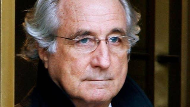 Bernie Madoff corners the hot chocolate market in prison