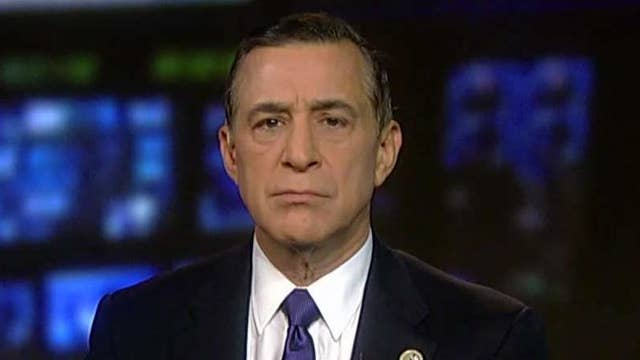 Darrell Issa: Rubio and Tillerson are both right on Russia