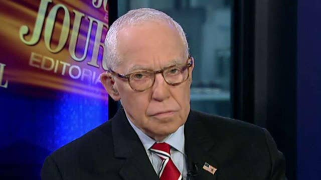 Michael Mukasey calls on FBI Director Comey to resign