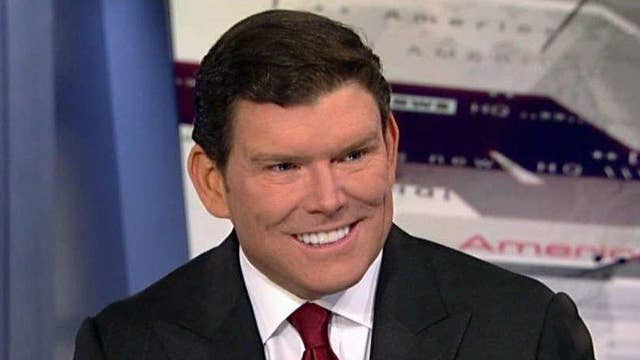 Inside Bret Baier's book 'Three Days in January'