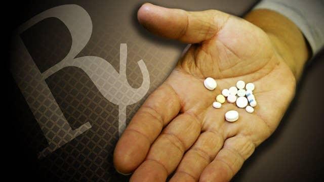 Will prescription drug prices drop under Trump?