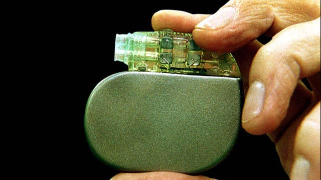 FDA: Certain heart devices may be vulnerable to hacking