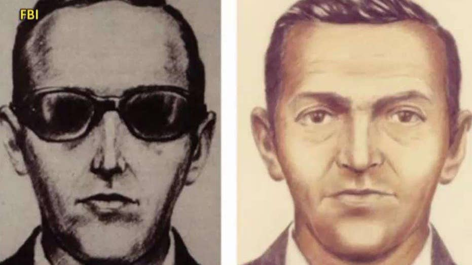 Research suggests D.B. Cooper may have worked for Boeing