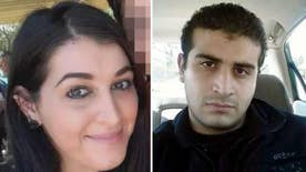 Noor Salman was taken into custody in connection with mass shooting