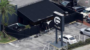 FBI arrests wife of Orlando nightclub massacre gunman Omar Mateen