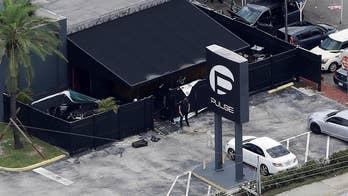 FBI arrests wife of Orlando nightclub massacre gunman Omar Mateen