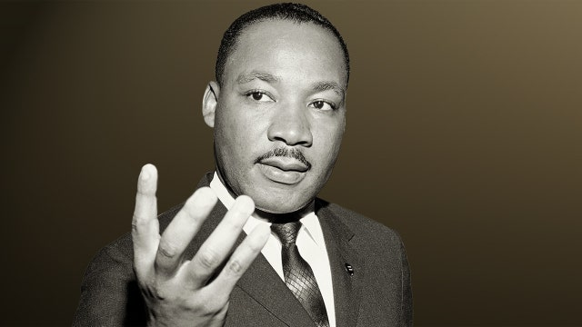 What Martin Luther King can teach us about coming together