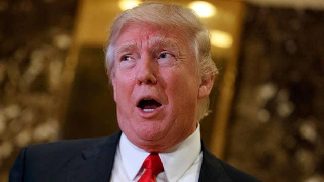 Has press turned anti-Trump?