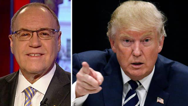 Dr. Siegel talks Trump's 'scaled back' insurance approach