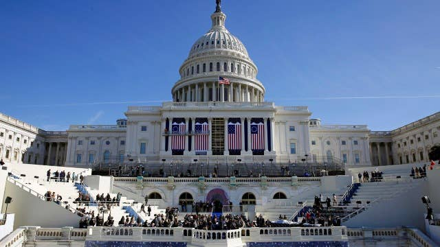 Law enforcement assessing threats ahead of inauguration day