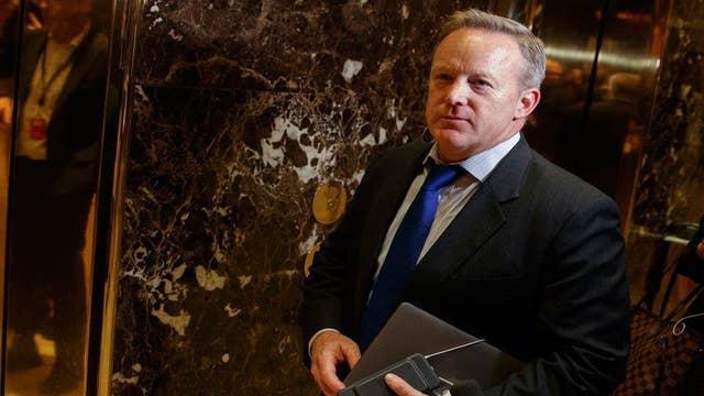 Media uproar over Trump's team idea to move WH press corps