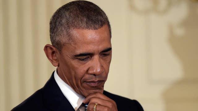 Did President Obama usher in a new era of partisanship?