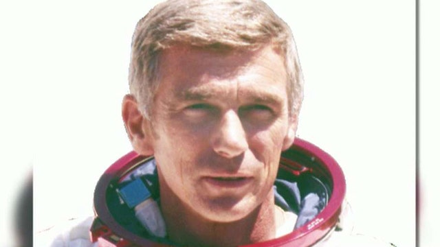 Harrison Schmitt remembers Gene Cernan, final Apollo mission