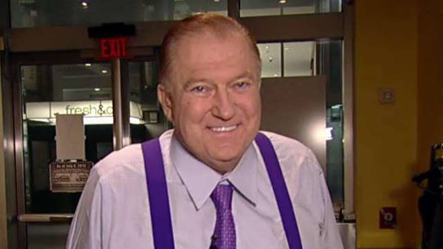 Bob's back! Beckel returns to 'The Five'