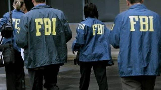 Inauguration security: FBI planning for every contingency