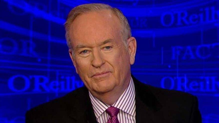 'The O'Reilly Factor': Bill O'Reilly's Talking Points memo 1/16
