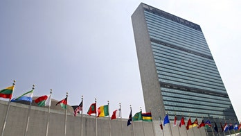 President-elect Trump questions US funding of United Nations