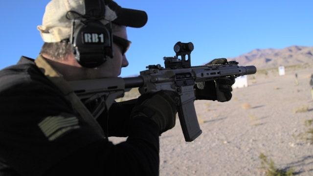 Exclusive: Inside ATAC Global Range Day