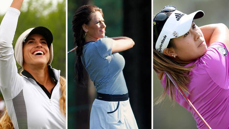 Fox411: Golf.com is being accused of whiffing on its list of 2017's Most Beautiful Women in Golf