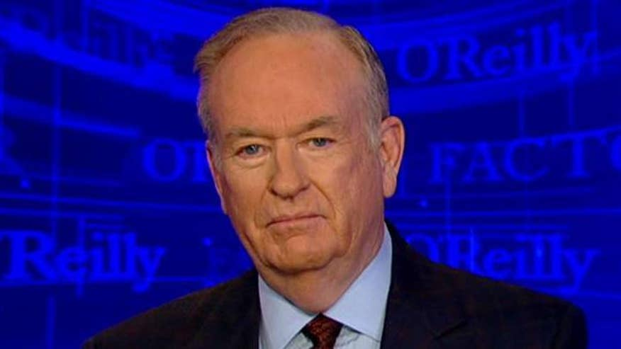 'The O'Reilly Factor': Bill O'Reilly's Talking Points 1/17