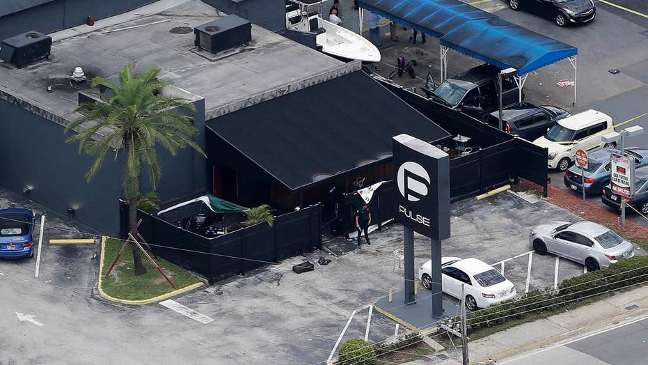 6-page indictment against Orlando gunman's widow unsealed