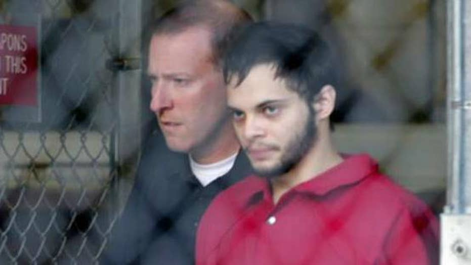 No bail for Ft. Lauderdale airport shooting suspect