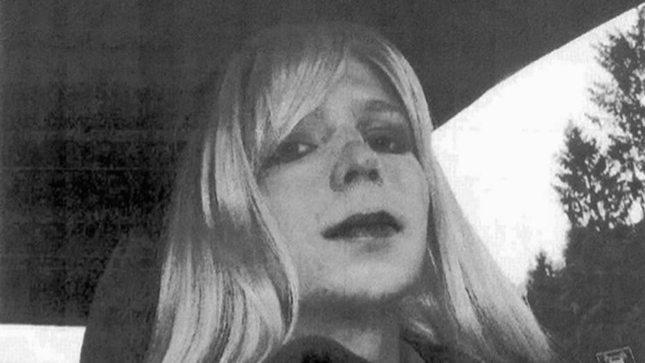 Did WikiLeaks tweet prompt Manning's commutation?