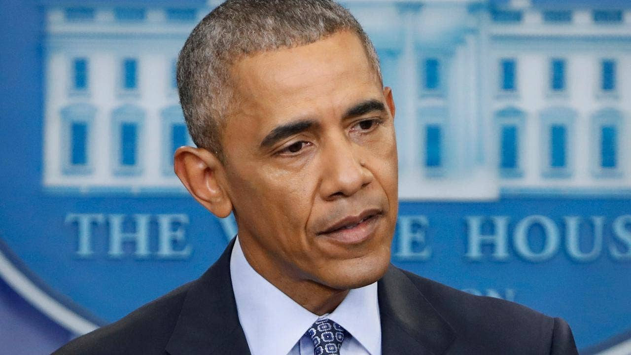 OBAMA OUT President defends Manning decision, talks post-WH life