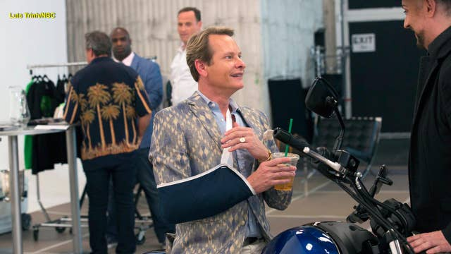 Carson Kressley goes from the runway to the boardroom