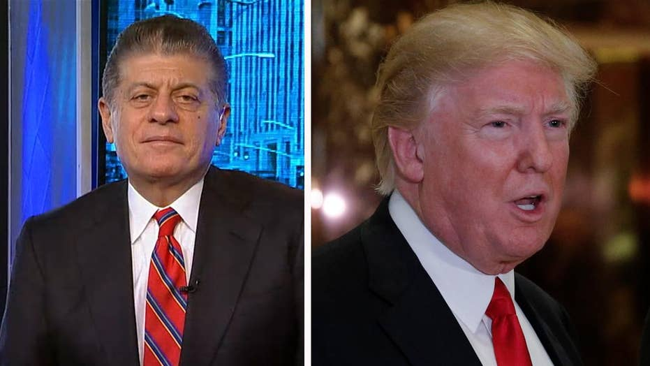 Napolitano: What is gained by boycotting the inauguration?