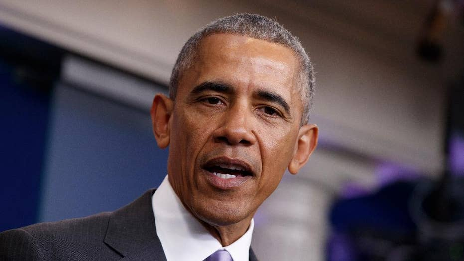 Obama's last minute wave of appointments for friends, celebs