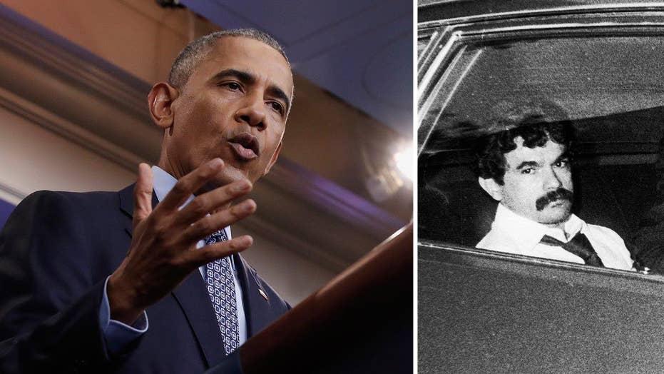 Obama's commutation of terrorist's sentence ignites outrage