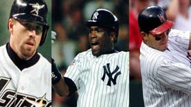 Baseball greats Jeff Bagwell, Tim Raines, and Ivan Rodriguez elected to the Baseball Hall of Fame. Barry Bonds and Roger Clemens remain in PED suspicion purgatory. Plus, a look ahead at ballot holdovers and newcomers eligible for the class of 2018