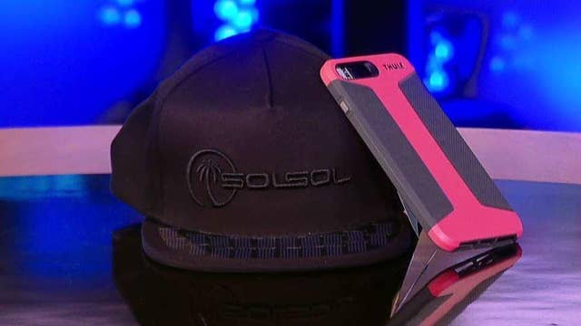 High tech accessories to get the most out of your phone