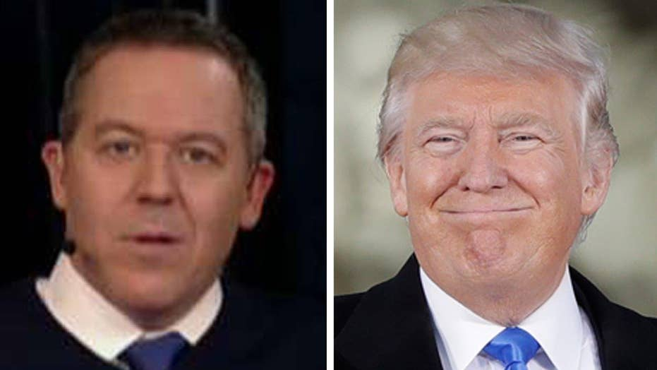 Gutfeld: Keep it simple, Mr. Trump