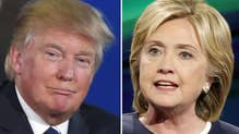 Should Trump have recognized Hillary Clinton in his speech?