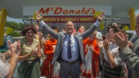 Fox411 Movies: Rotten Tomatoes Editor-in-Chief Matt Atchity with the critics ratings on this weekend's big movies: 'The Founder,' 'Split' and 'xXx: Return of Xander Cage'
