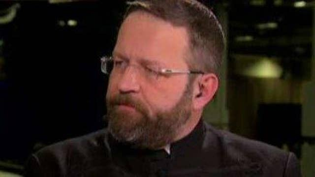Gorka: The new commander in chief sent a powerful message