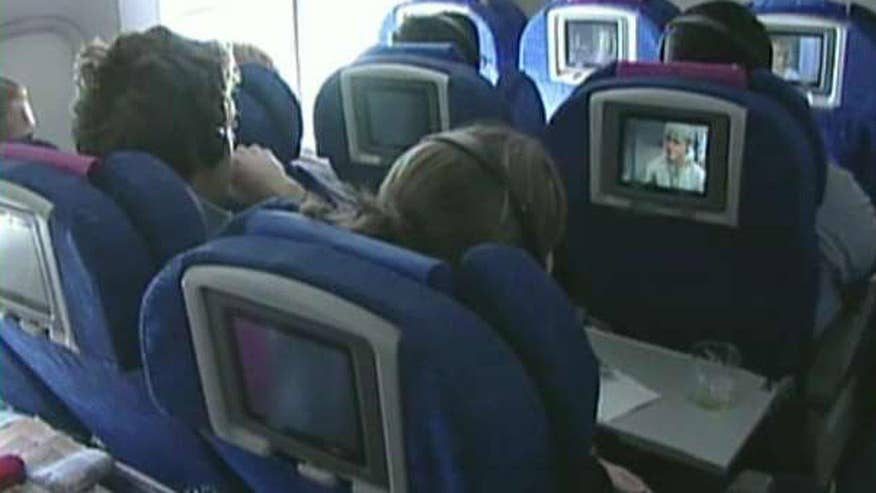 Survey reveals passengers' biggest gripes