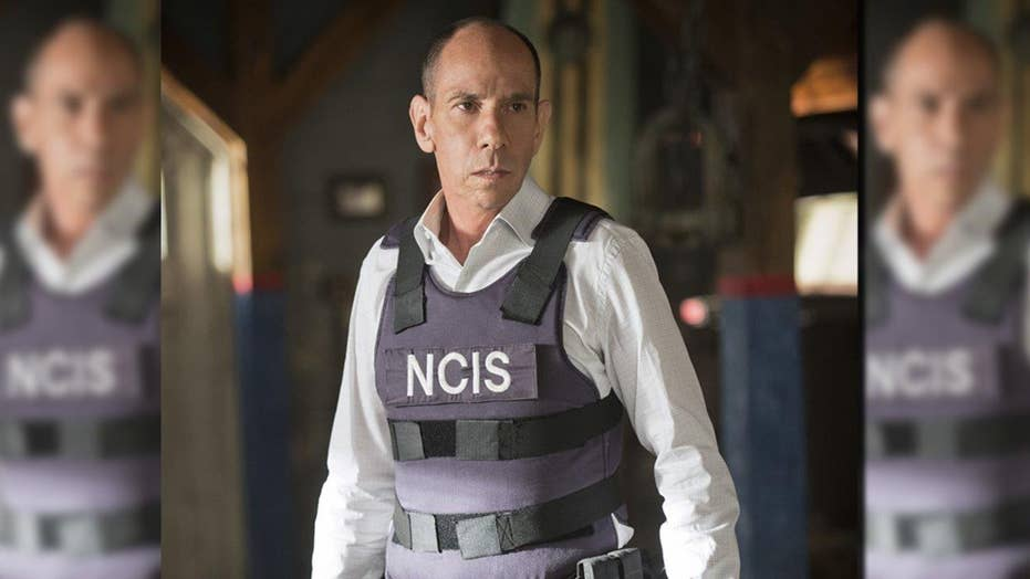 'NCIS: Los Angeles' actor Miguel Ferrer dies at 61